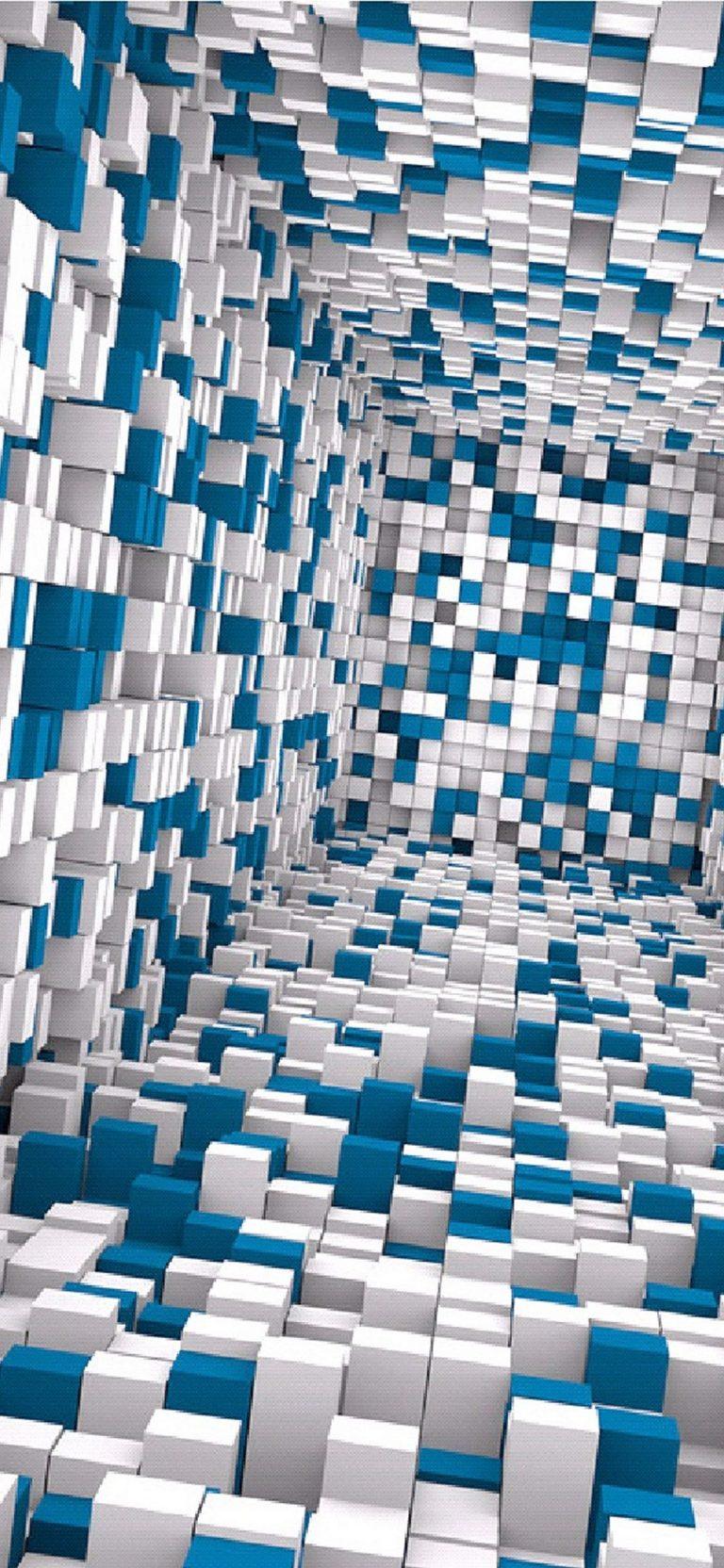 3D Phone Wallpaper 013 1080x2340 768x1664