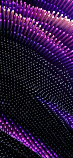 3D Phone Wallpaper 042 1080x2340 254x550