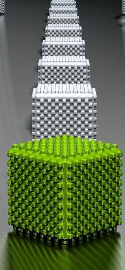 3D Phone Wallpaper 051 1080x2340 254x550