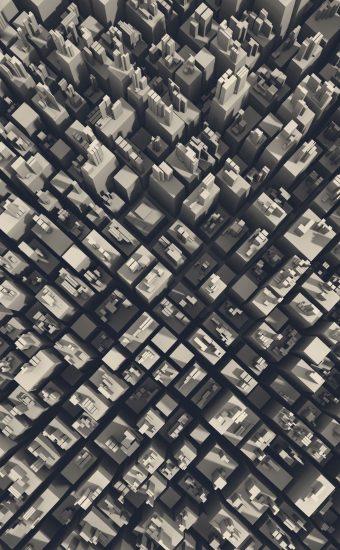 3D Phone Wallpaper [1080x1920] - 004