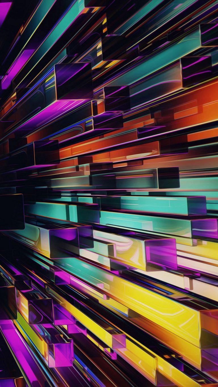 3D Phone Wallpaper [1080x1920] - 009