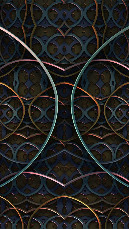 3D Phone Wallpaper [1080x1920] - 010