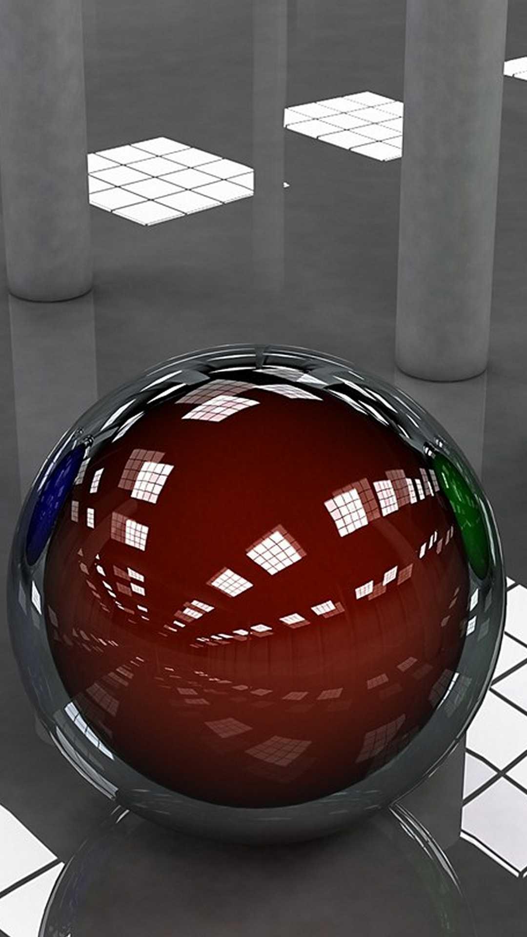 3D Phone Wallpaper [1080x1920] - 073