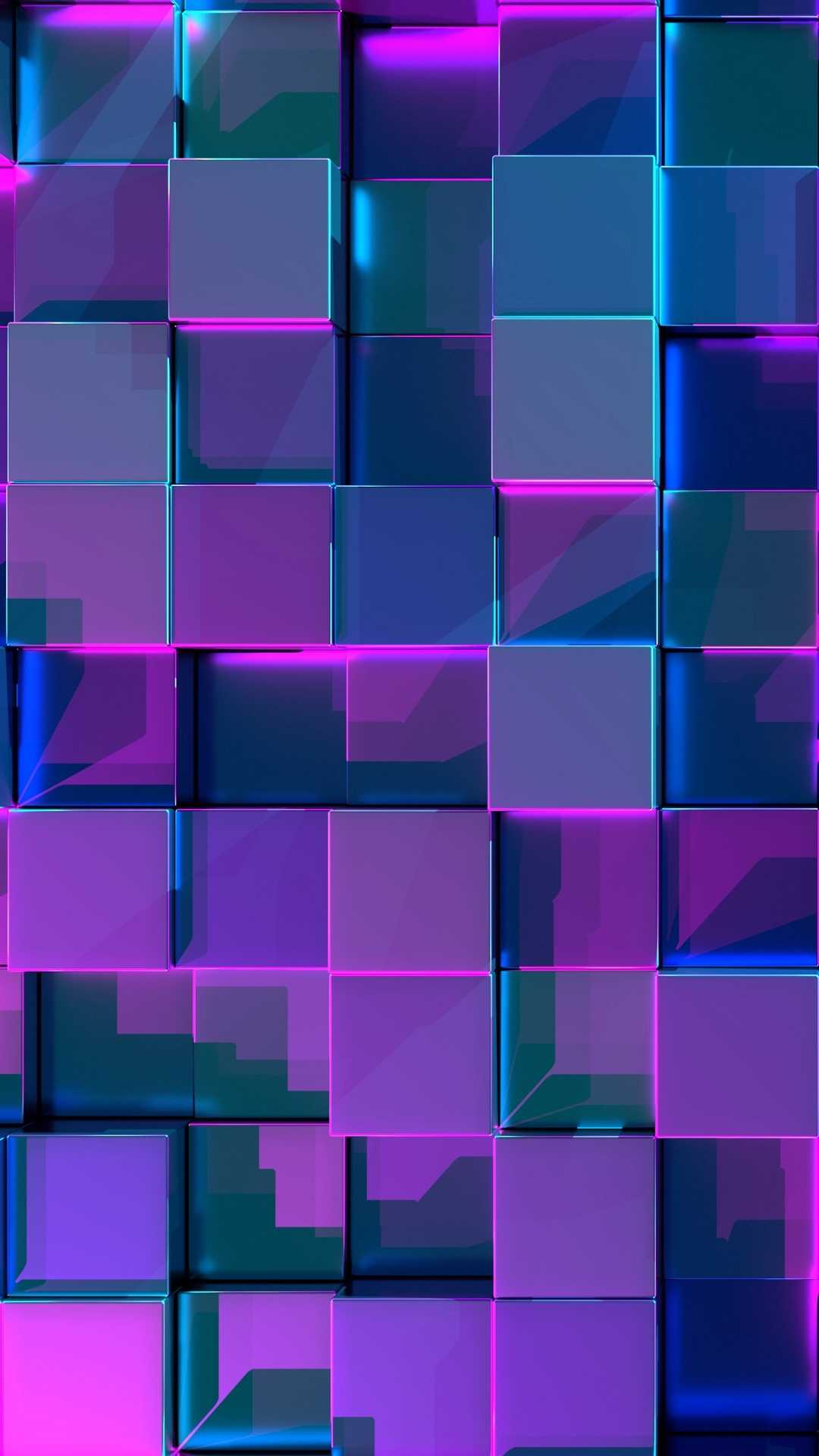 3D Phone Wallpaper [1080x1920] - 091