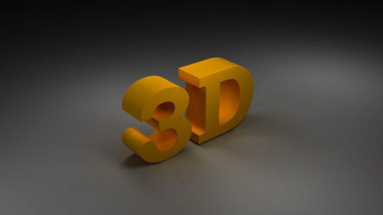 3D Wallpapers 2