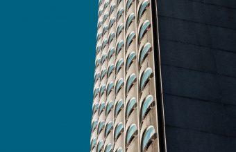 4K Building Architecture Facade Wallpaper 3840x2160 340x220