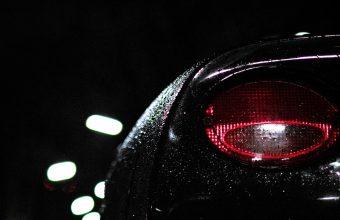 4K Car Headlight Drops Wallpaper 3840x2160 340x220