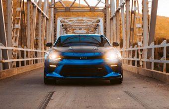 4K Chevrolet Car Tuning Wallpaper 3840x2160 340x220