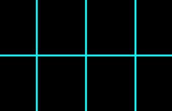 4K Lines Stripes Dark Wallpaper 3840x2160 340x220