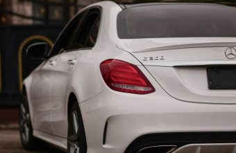 4K Mercedesbenz C300 Mercedes Car Wallpaper 3840x2160 340x220