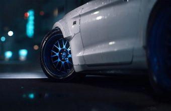 4K Mustang Gt Mustang Wheel Wallpaper 3840x2160 340x220