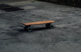 4K Skate Street Asphalt Wallpaper 3840x2160 340x220