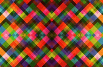 Abstract Multicolor Patterns Retro Wallpaper 2560x1600 340x220