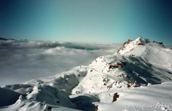 Alps Mountains France Wallpaper 1920x1200 340x220