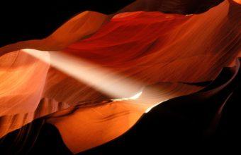 Antelope Canyon Wallpaper 1999x1333 340x220
