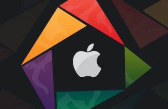 Apple Design iPhone 7 Wallpaper 750x1334 340x220