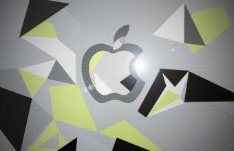 Apple Graphics Photoshop Wallpaper 2048x2048 340x220