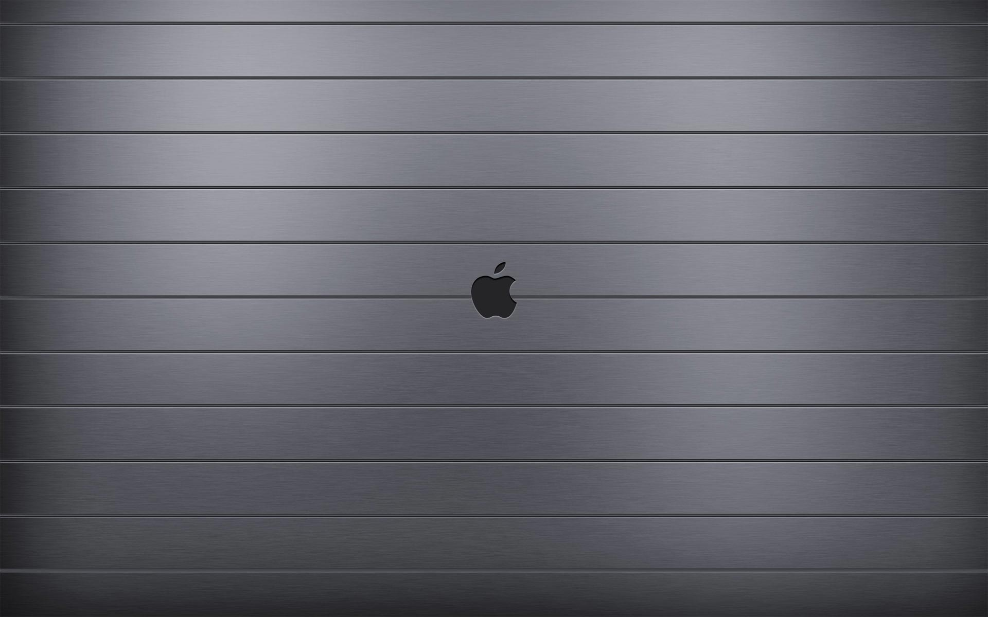 apple logo dark wallpaper [1920x1200]