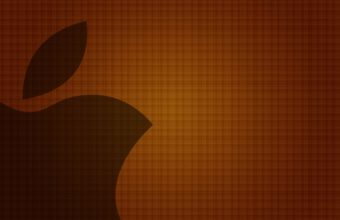 Apple Logo Mac Wallpaper 2560x1600 340x220