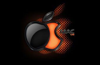 Apple Mac Brand Wallpaper 2560x2048 340x220