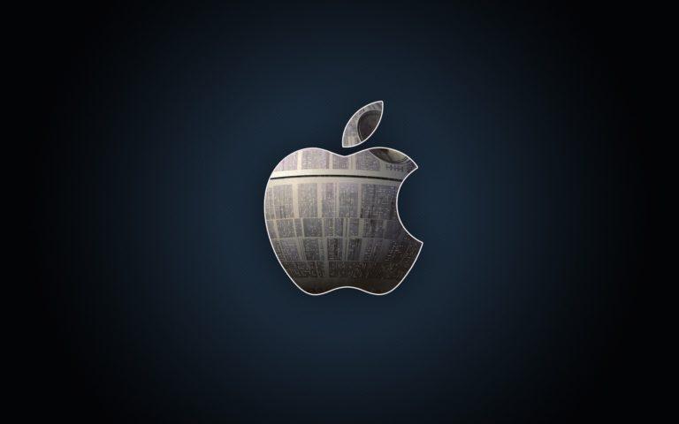 Apple Mac Light Wallpaper 1920x1200 768x480