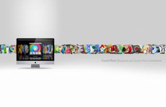 Apple Mac Macintosh Wallpaper 1920x1200 340x220