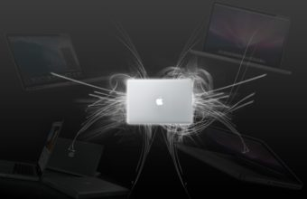 Apple Macbook Innovation Wallpaper 2560x1600 340x220