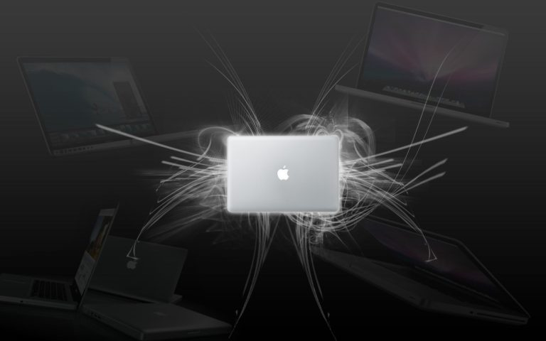 Apple Macbook Innovation Wallpaper 2560x1600 768x480