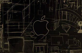 Apple Macbook Notebook Style Wallpaper 2560x1600 340x220