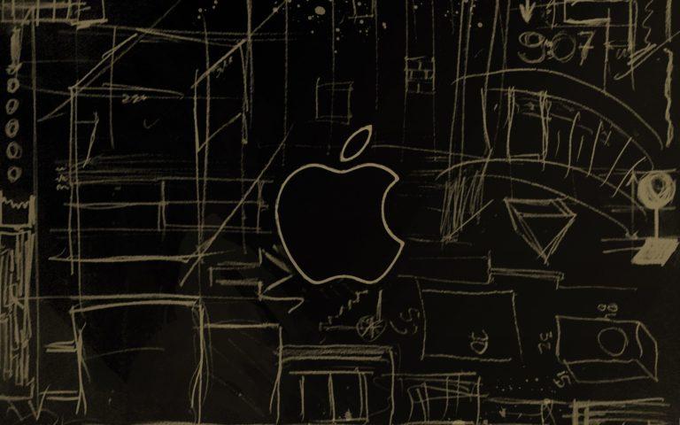 Apple Macbook Notebook Style Wallpaper 2560x1600 768x480