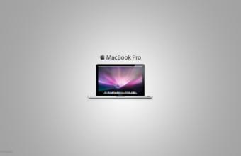 Apple Macbook Simple Wallpaper 1920x1200 340x220
