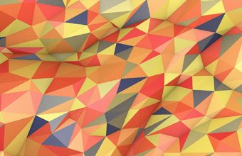 Artistic iPhone 7 Wallpaper 340x220