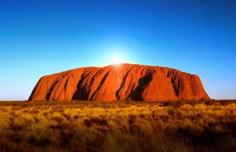 Australia Desert Wallpaper 1920x1080 340x220