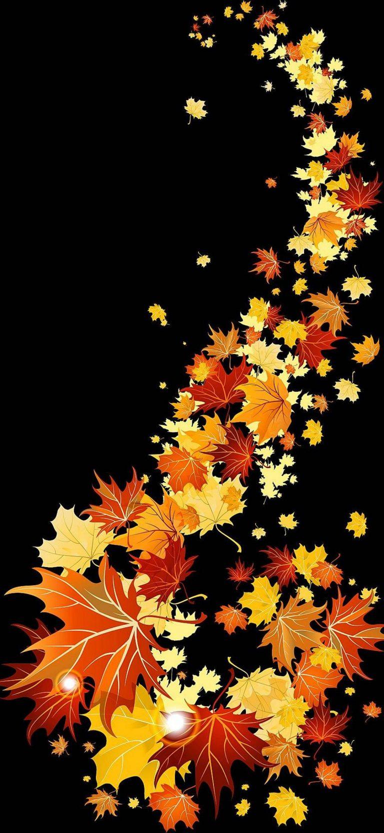 Autumn Phone Wallpaper 057 768x1664