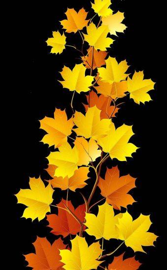 Autumn Phone Wallpaper 058 340x550