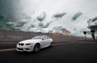 BMW M3 E92 340x220