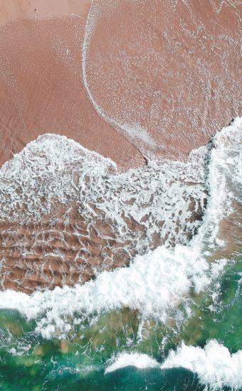 Beach Phone Wallpaper 047 340x550