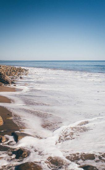 Beach Phone Wallpaper 096 340x550
