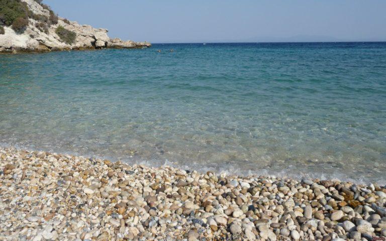 Beach Stones Wallpaper 1920x1200 768x480