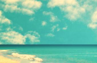 Beach iPhone 7 Wallpaper 750x1334 340x220