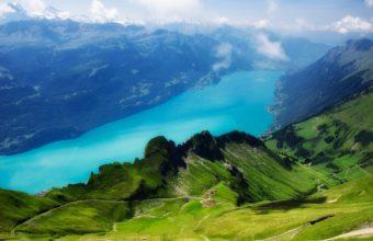 Beautiful Landscape 4K Wallpaper 3840x2160 340x220
