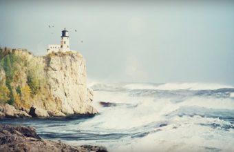 Beautiful Lighthouse 340x220