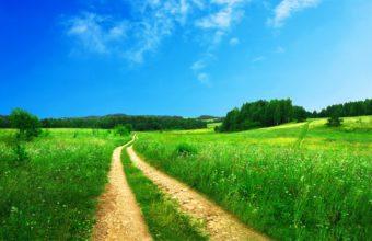 Beautiful Scenery Wallpaper 2560x1600 340x220