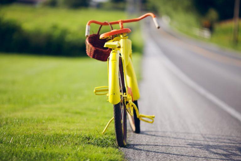 Biking Summer Grass Wallpaper 2048x1365 768x512