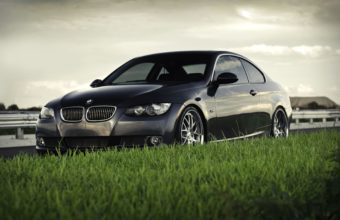 Bmw 3 Series Coupe 335i Coupe Lawn 340x220