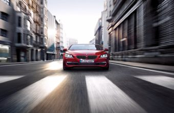 Bmw 6 Series Coupe 2 340x220