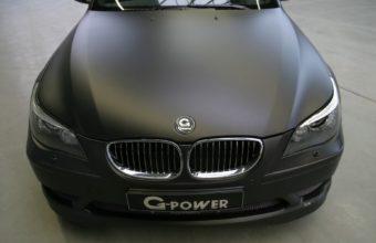 Bmw G Power 340x220