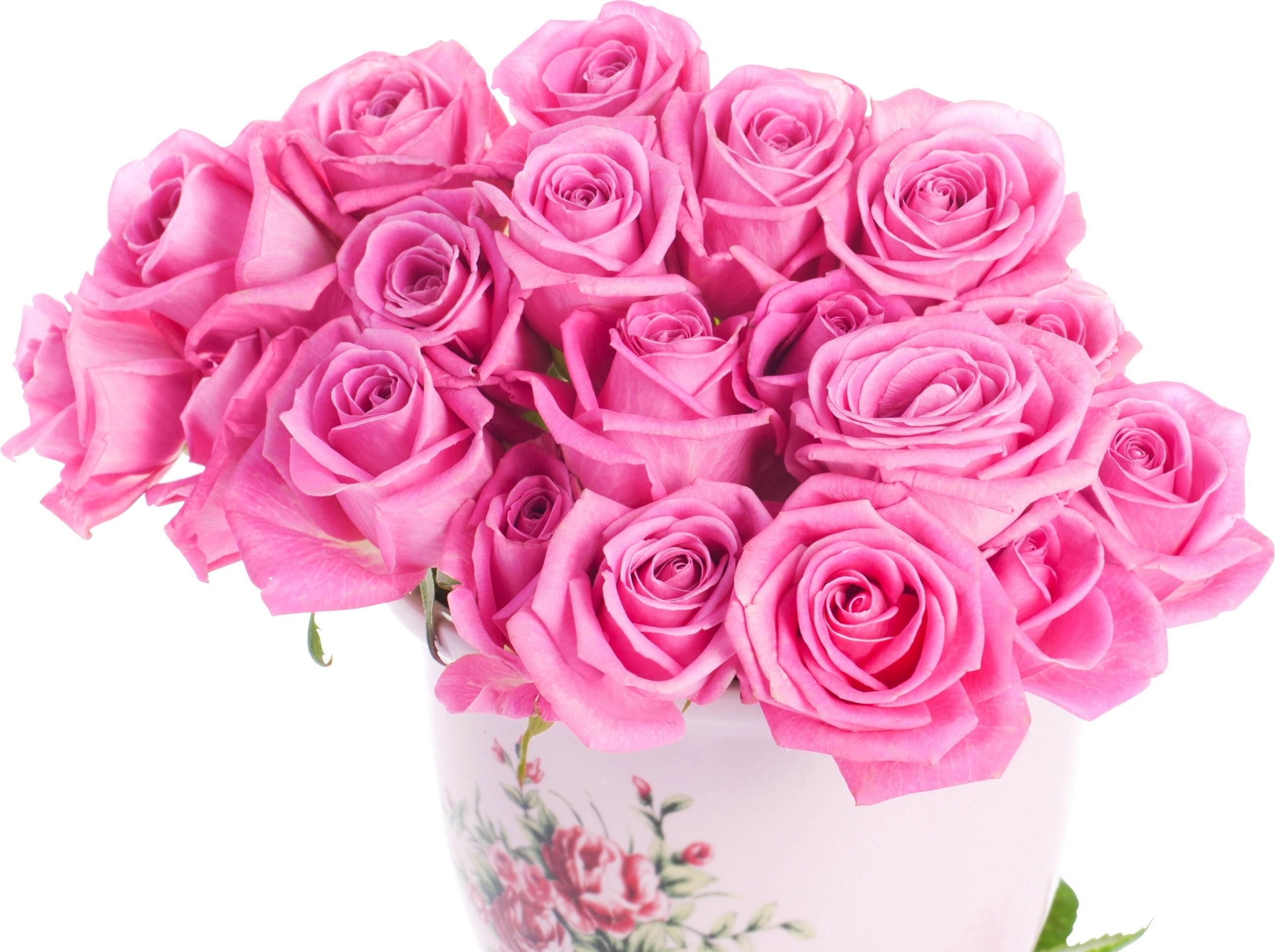 bouquet roses flower wallpaper [2592x1935]