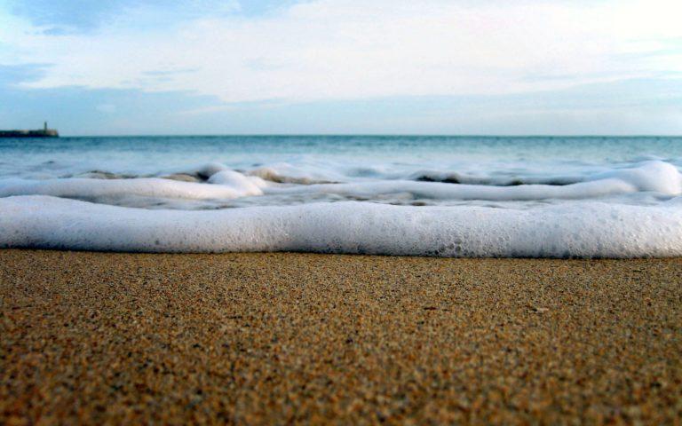 Brazomar Beach Wallpaper 2560x1600 768x480