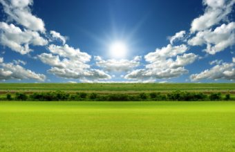Bright Day Light Wallpaper 1920x1200 340x220